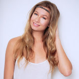 TASSEL Darling Headband