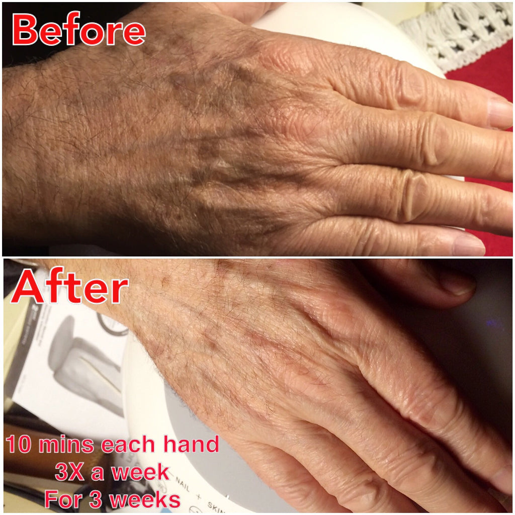 color flash anti aging light u2013 the painted nail