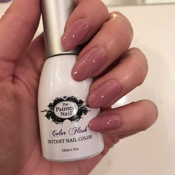 Pro Color Flash INC Polish (Sake Bomb)