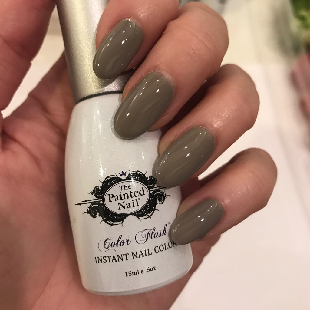 Pro Color Flash INC Polish (When In Rum)