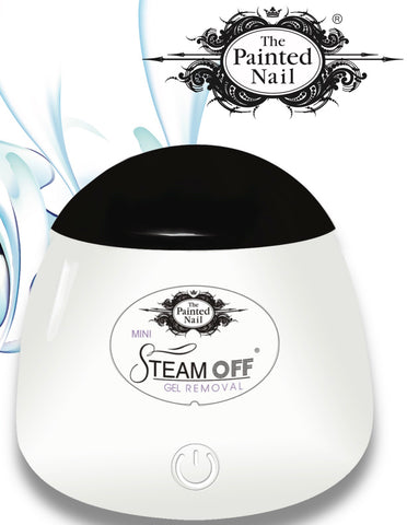 NEW MINI Steam Off® DOUBLE DEAL