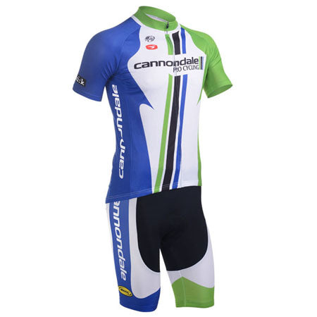 0202e07a8 UCI TEAM PRO cycling jersey 9D pad bibs shorts Cannondale – Gilligan sales