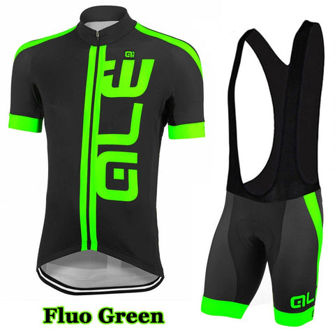 4bd7b4231 New Style 2017 Team ALE Cycling Jerseys Breathable  Quick-Dry Ropa Cic –  Gilligan sales