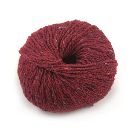 Cherry Tara Tweed