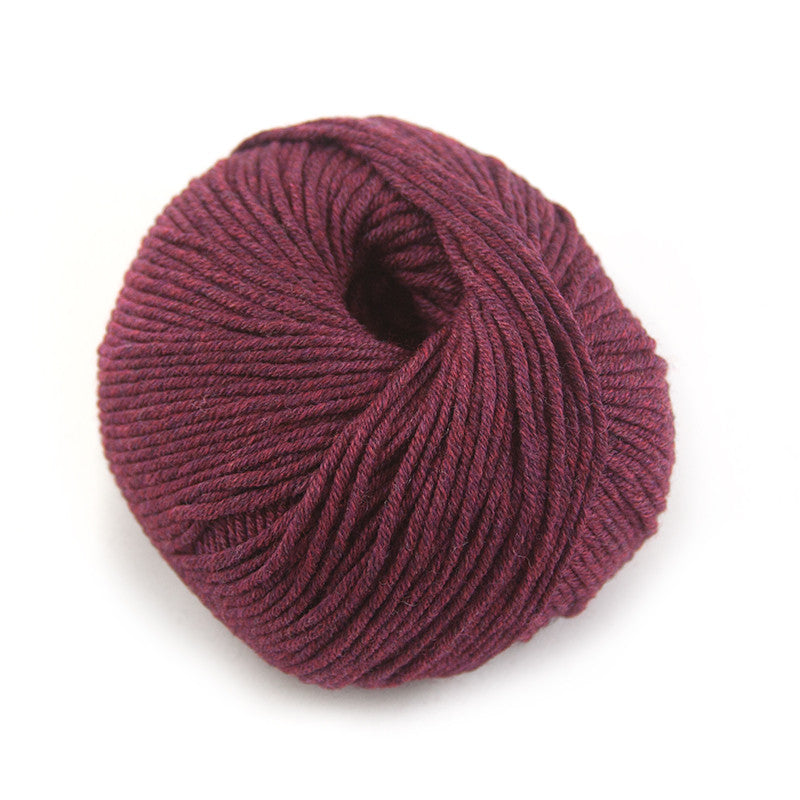 Crimson Heather Zara