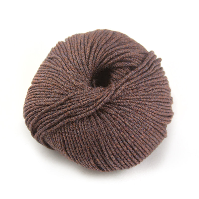 Chocolate Heather Zara