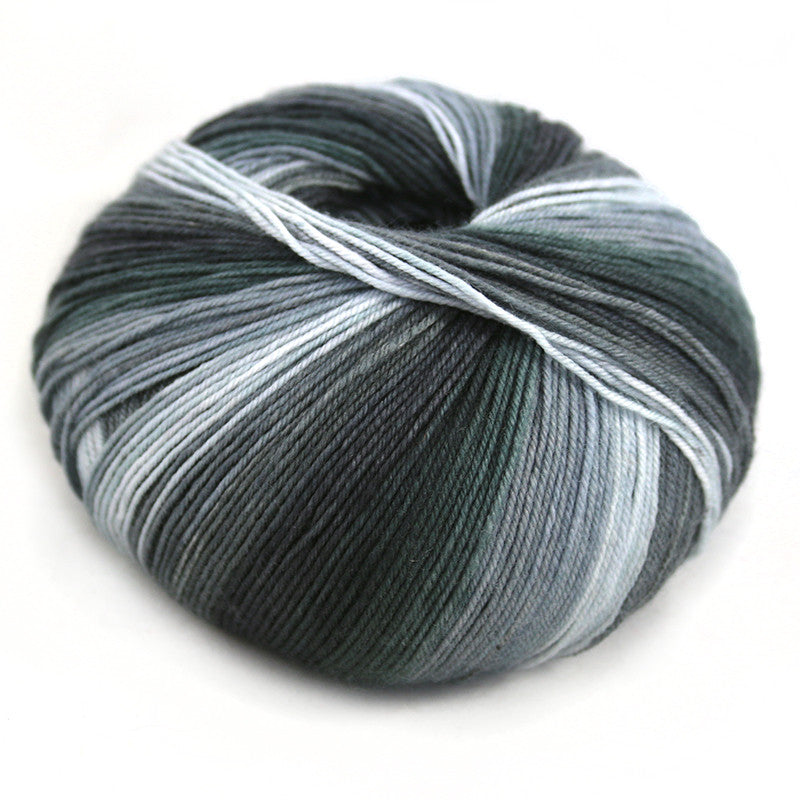 Supersocke 4-Fach Merino