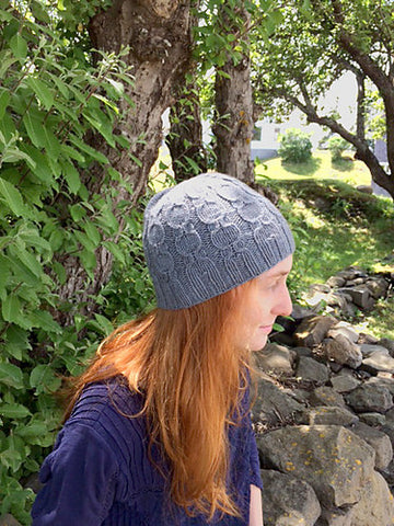 Arietta Cabled Hat