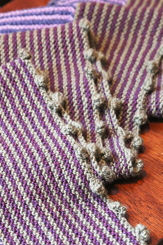 Ending Well: A Wealth of Bind Off Techniques