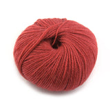 Brick Liberty Wool Light