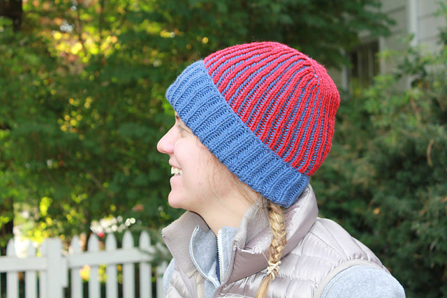 Brioche Watch Cap