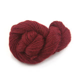 Damask Red Inca Alpaca