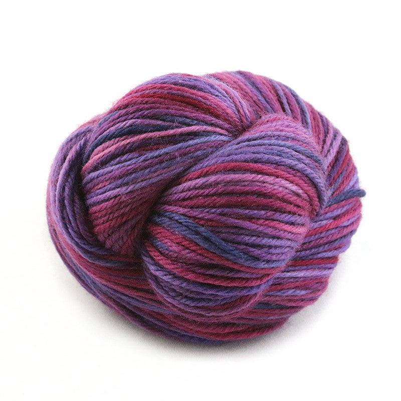Worsted Superwash