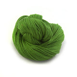 Deep Leaf Green Cotton Classic