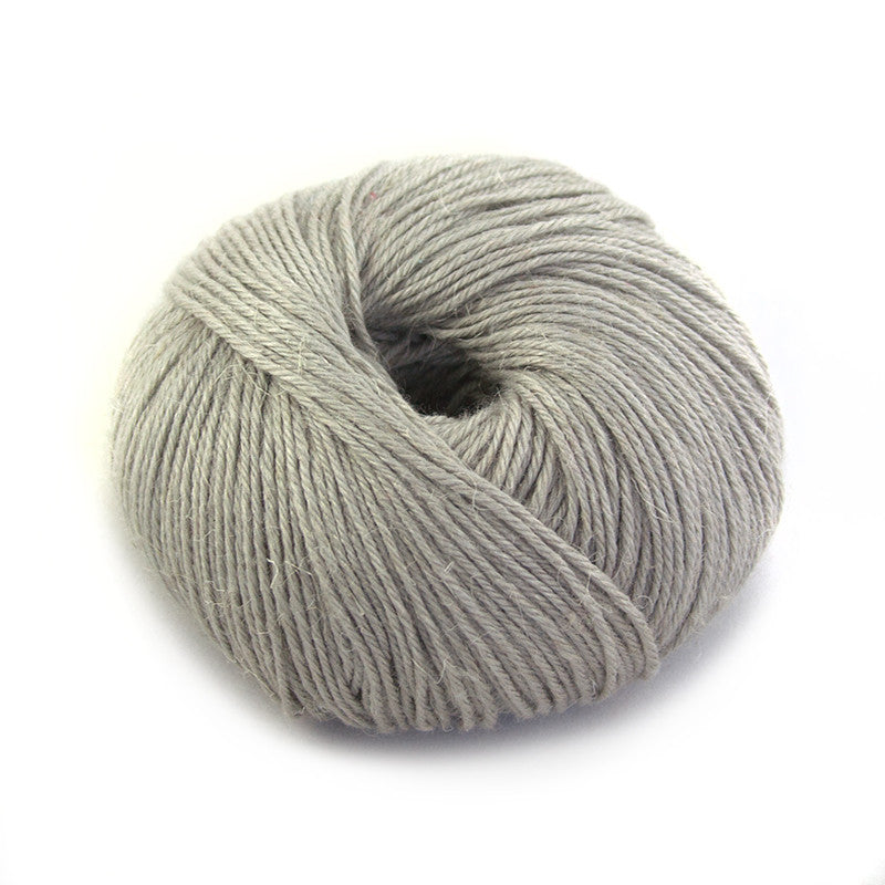 Dove Grey Soft Linen