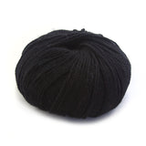 Ebony Liberty Wool Light