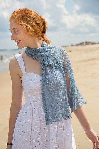 Ethereal Scarf