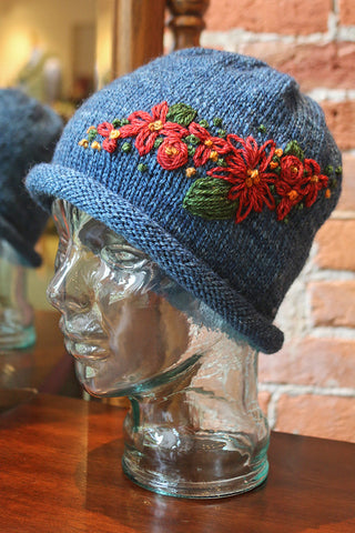 Ferndale Wildflowers Hat Kits