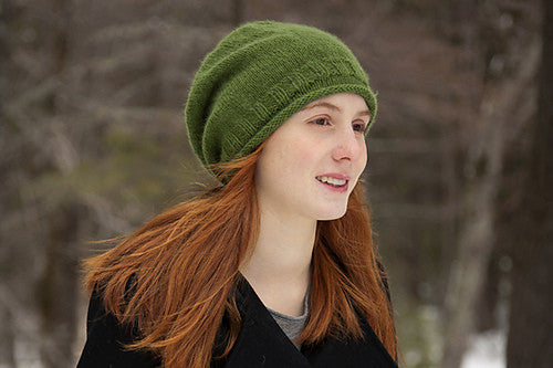 Fresco Simple Slouchy Hat