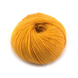 Golden Poppy Liberty Wool Light