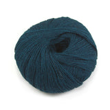 Lake Chad Silky Alpaca Lace
