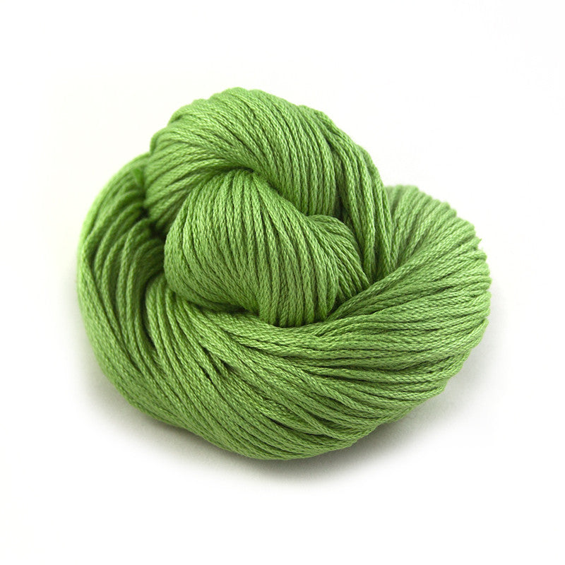 Leaf Green Cotton Classic