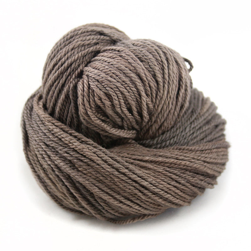 Natural Colors - Worsted Weight