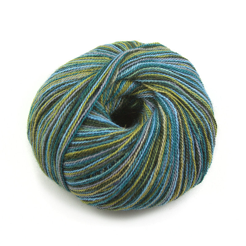 Mountain Lake Silky Alpaca Lace