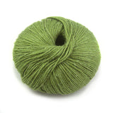 New Fern Soft Linen