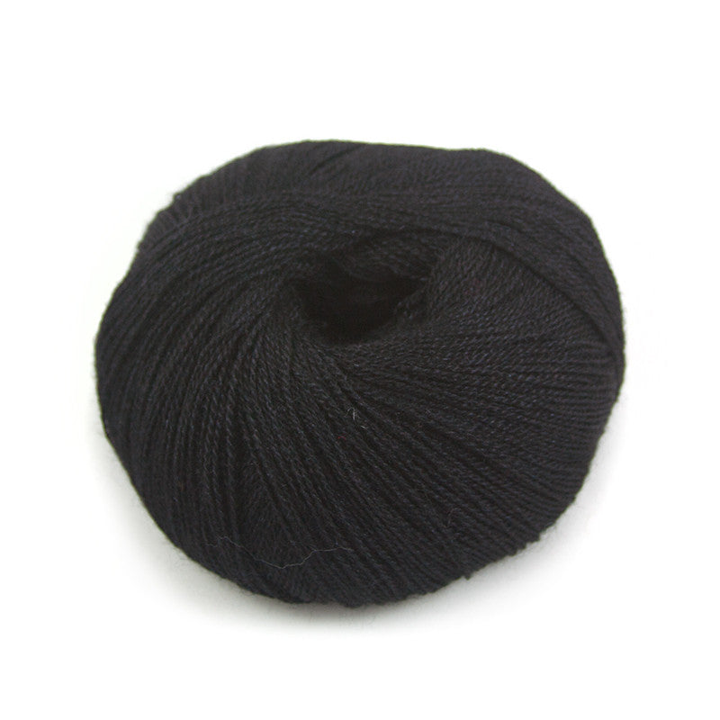 Night Silky Alpaca Lace
