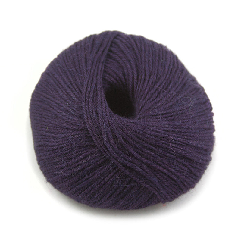 Purple Soft Linen