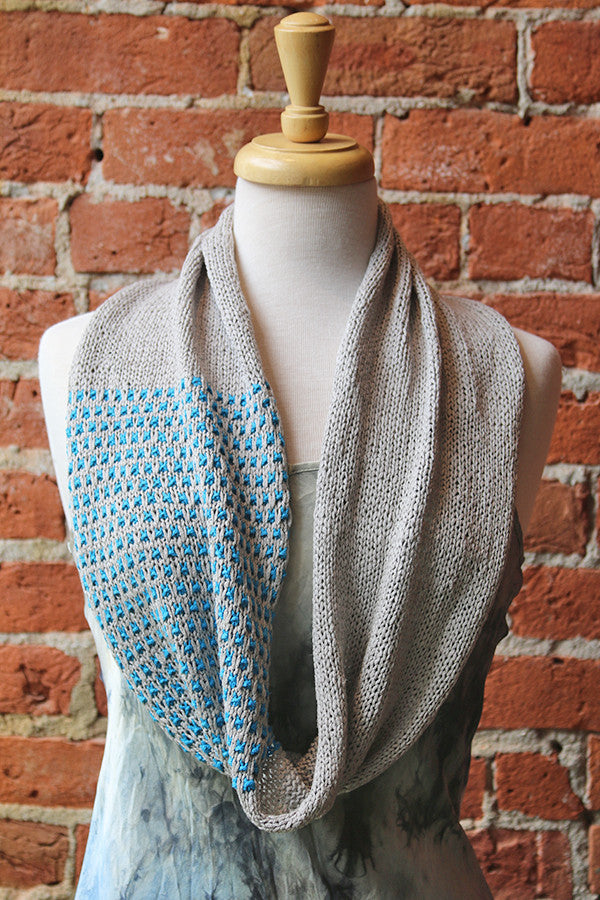 Rolling Pebbles Cowl