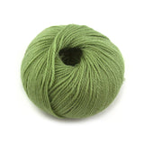 Sage Green Liberty Wool Light