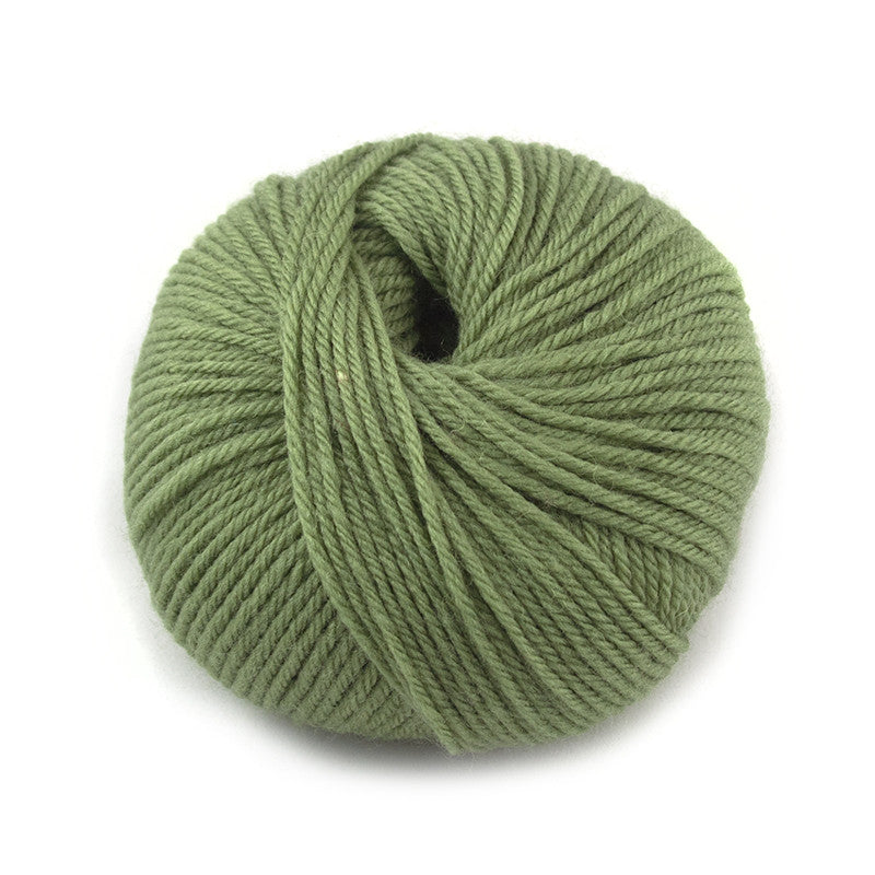 Sage Green Liberty Wool