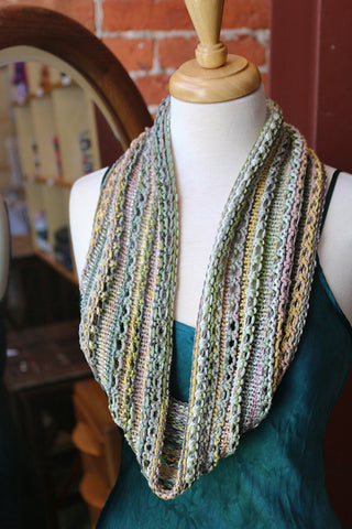 Sanibel Cowl