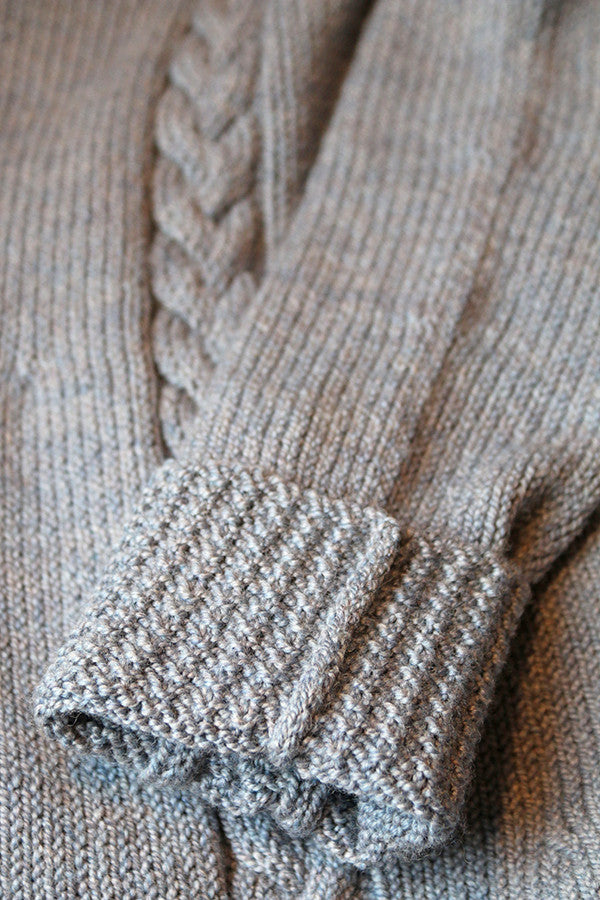 Finishing Techniques: Seaming and Grafting
