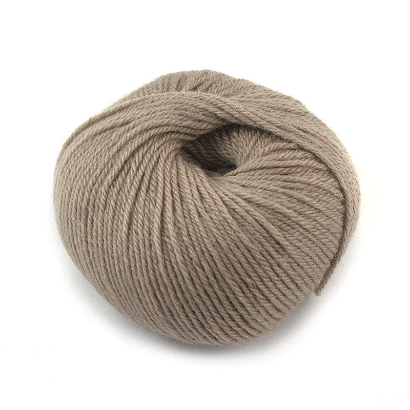 Taupe Liberty Wool