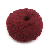 Wine Liberty Wool Light