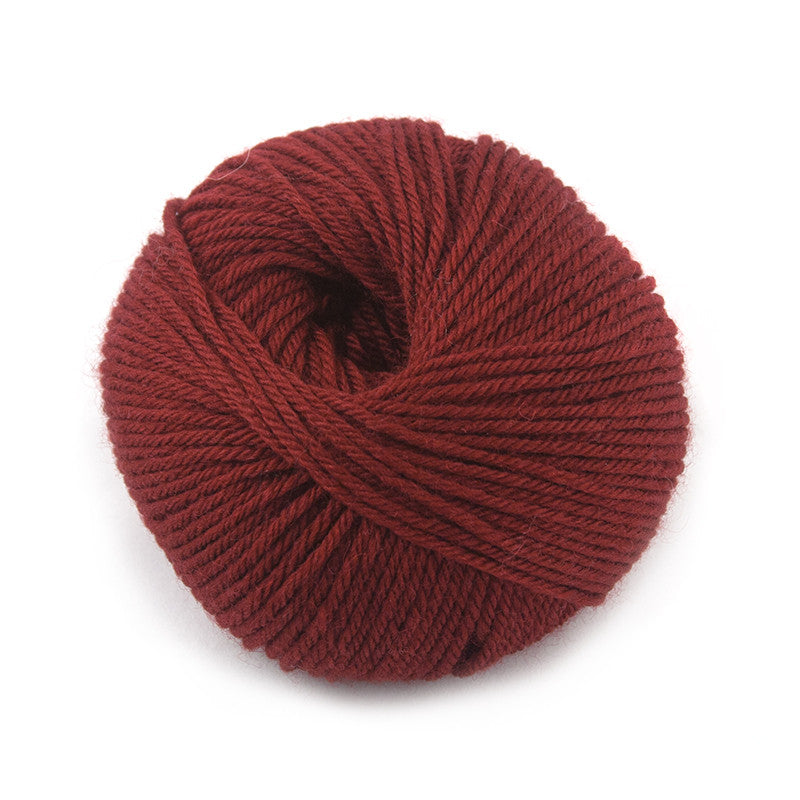 Wine Liberty Wool