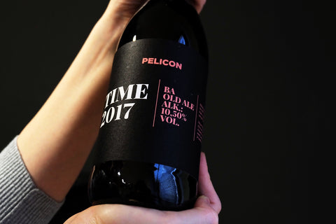 Time 2017, Old Ale