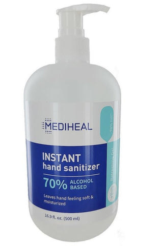 Moisturizing Hand Sanitizer 16.9 FL OZ
