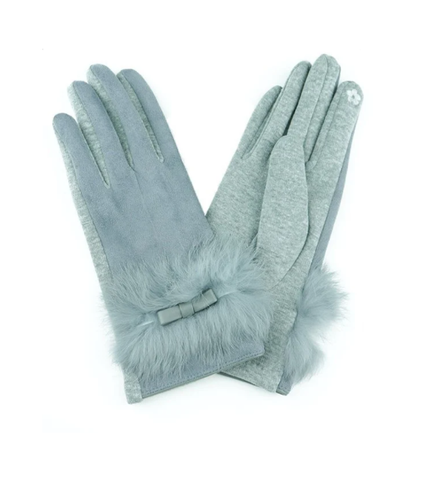 Furtastic Smart Gloves