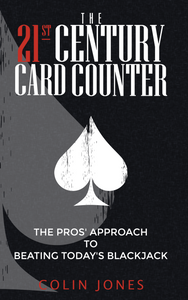 The 21st Century Card Counter + BONUS CONTENT!