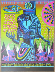 2016 311 - Salt Lake City I Silkscreen Concert Poster by Munk One