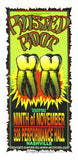 1995 Rusted Root Concert Handbill by Mark Arminski (MA-054)