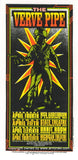1996 Verve Pipe Concert Poster by Mark Arminski (MA-9608)