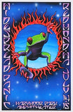 2006 Widespread Panic - Redmond Concert Poster by Everett