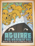"2010 ""Aguirre The Wrath Of God"" - Movie Poster by Jay Ryan"