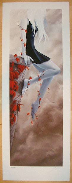 2012 Last Ditch - Giclee Art Print by Joey Remmers