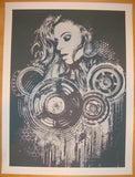 2011 Wheelhouse - Silkscreen Art Print by David Soukup